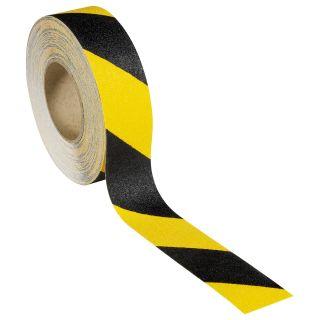 Safe Step - schwarz-gelb 50 mm x 18,25 m