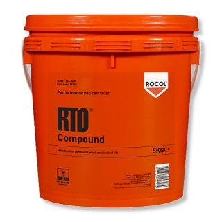 Erhöht die Haltbarkeit der Werkzeuge beim Metallschneiden - Inhalt: Eimer: 5kg