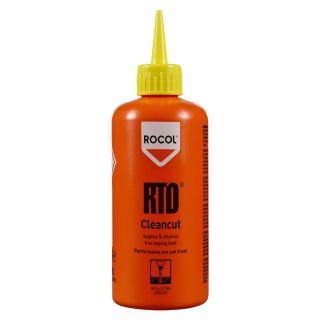 Flüssigkeit, welche die Haltbarkeit der Werkzeuge beim Metallschneiden erhöht - Inhalt: Flasche: 350g