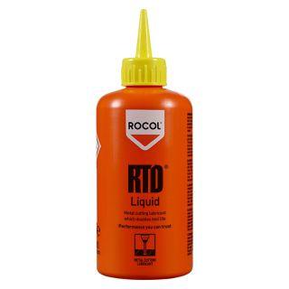 Schmierstoff für die Anwendung beim Reiben, Gewindeschneiden und Bohren - Inhalt: Flasche: 400g