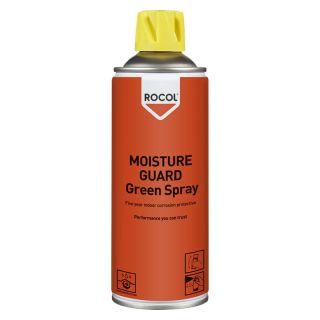 Korrosionsschutz für den InnenbereichFarbe: grün - Inhalt: Spraydose: 400ml