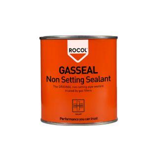 Gewindedichtung für Gas Schlossereien - Inhalt: Dose: 300g