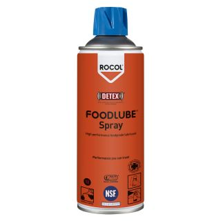 Leichtöl für Verbindungen, Stifte, Achsen, Lager und Ketten, bei denen Pflanzenöl bevorzugt ist - Inhalt: Spraydose: 300ml