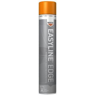 EASYLINE EDGE Linienmarkierung orange 750ml