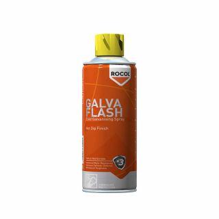 Langhanhaltender Rostschutz für metallische Bauteile - Inhalt: Spraydose: 500ml