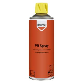 Silikon-Nassfilm-Trennmittel - Inhalt: Spraydose: 400ml