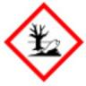 Gefahrenpiktogramme: GHS09: Umwelt